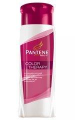 Pantene Pro-V Color Therapy шампунь, бальзам, маска, сыворотка, уход