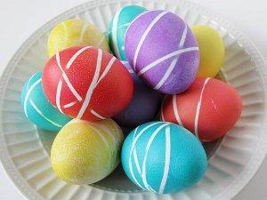 Пасхальное яйцо своими руками: идеи для декорирования