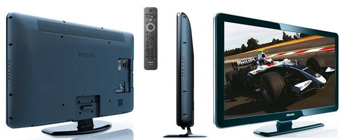 Philips 37PFL5603H/60 LCD телевизор