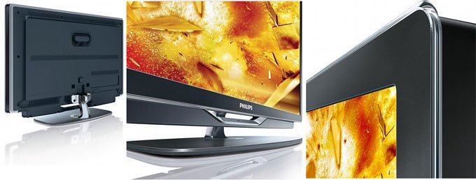 Philips 32PFL9705H LED-Телевизор