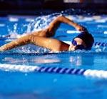 Самый полезный вид спорта - плавание
