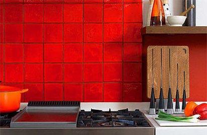 Плитка кафельная для кухни: выбираем и покупаем правильно