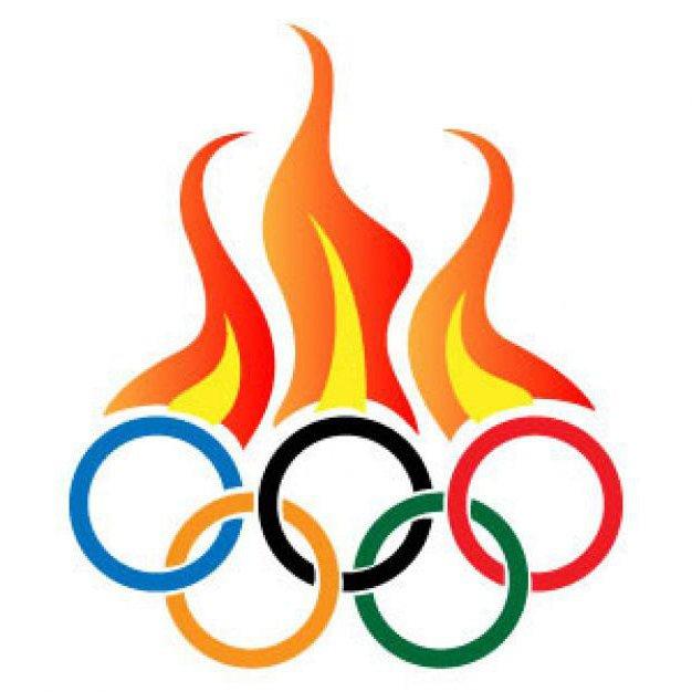 Картинки по запросу олимпийские кольца без фона