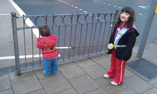 В помощь маме: как ребенку одеться на прогулку правильно