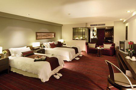 Поиск гостиницы с помощью сервиса Hotellook
