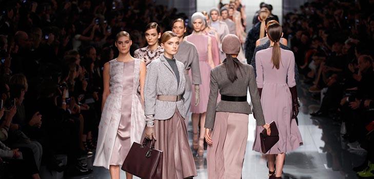 Показ новой круизной коллекции Dior состоится в Бруклине