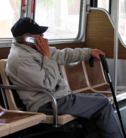 Правила поведения в автобусе. Что должен знать каждый пассажир?