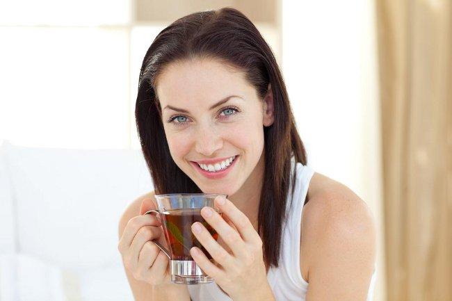 Чай при беременности: польза или вред?