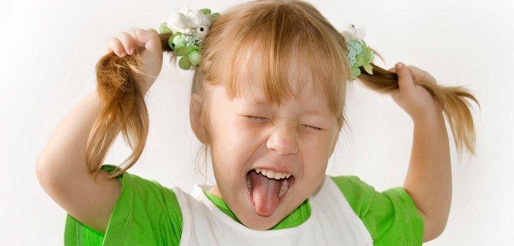 Прививаем манеры с детства