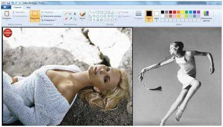 Простые советы о том, как соединить воедино две фотографии