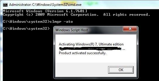 Патч Проверка Подлинности Windows Xp