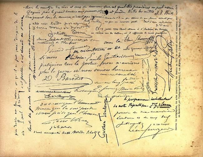 Графология: определяем характер по почерку