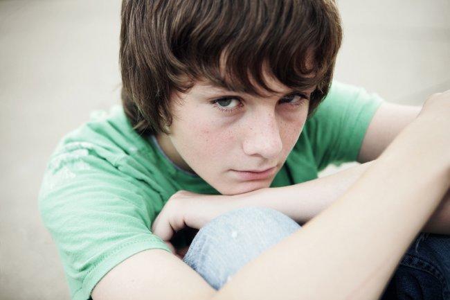 Пубертатный период: трудности воспитания детей
