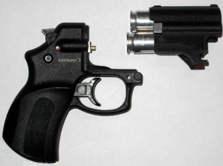 Разрешение на травматическое оружие: коротко о главном