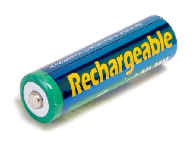 Какие батарейки-аккумуляторы выбрать?