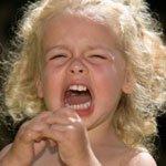 Как правильно отказать ребенку?