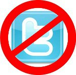 Как удалить Твиттер