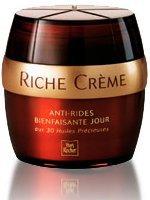 Yves Rocher Riche Creme Благотворный Дневной Крем От Морщин