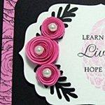 Как сделать квиллинг розу, пошаговая инструкция с фото