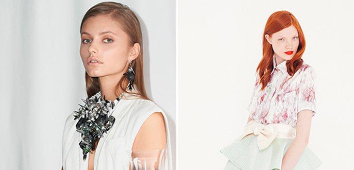 Российские дизайнеры на миланской Неделе моды