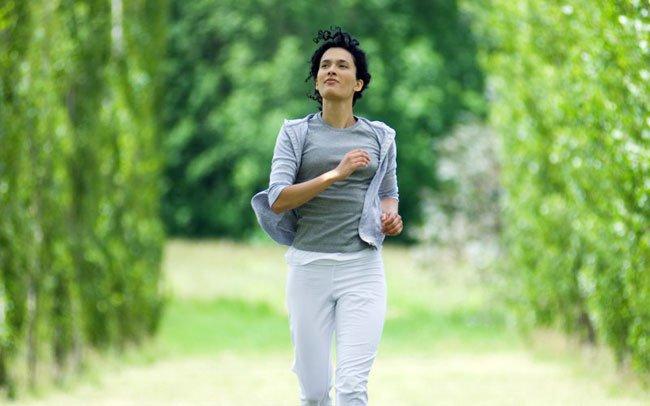 Как правильно выполнять пробежку?