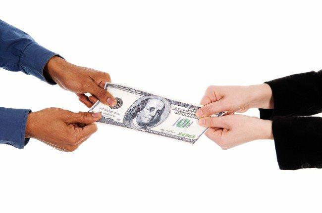Распределение заработной платы: грейдирование