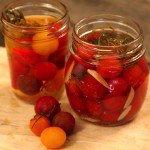 Способы засолки помидоров