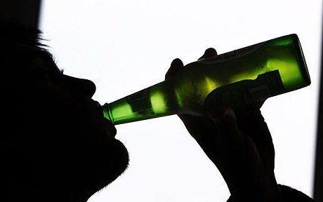 Самая пьющая в мире страна - не Россия