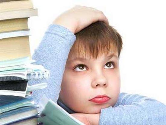 Во сколько лет отдавать ребенка  в школу?