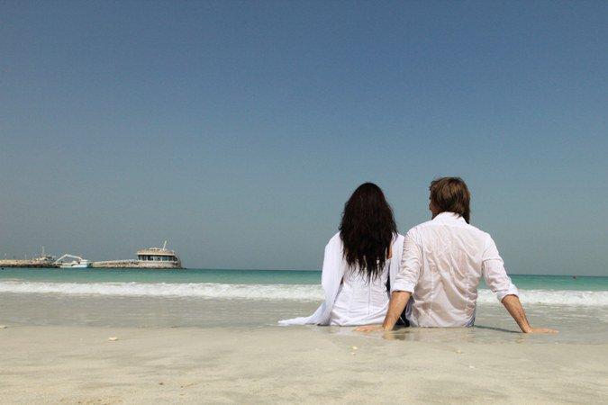 Сделайте свое свадебное путешествие незабываемым