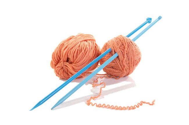 Нитки для вязания: как выбрать?