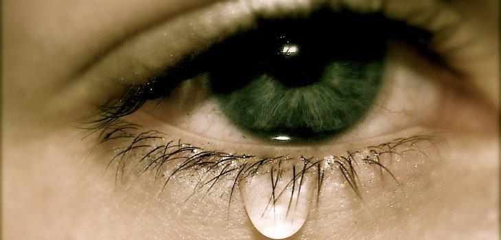 Слезы: особенности психоэмоционального состояния
