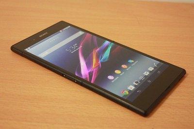 Sony Xperia Z: отзывы. Sony Xperia Z - телефон. Смартфон Sony Xperia Z