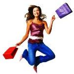 Совместные покупки одежды