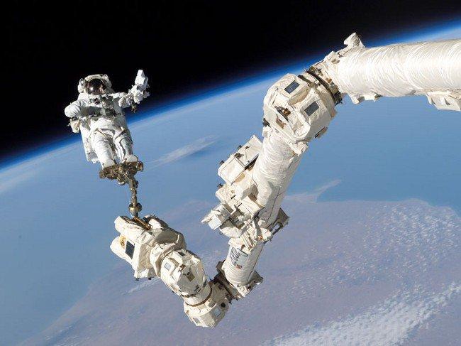 12 апреля - День космонавтики 2012