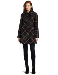 Модные весенние пальто 2012
