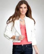Модные весенние куртки 2012