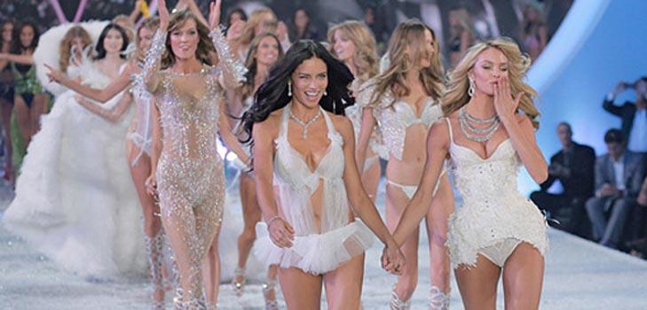 Стала известна стоимость билетов на шоу Victorias Secret