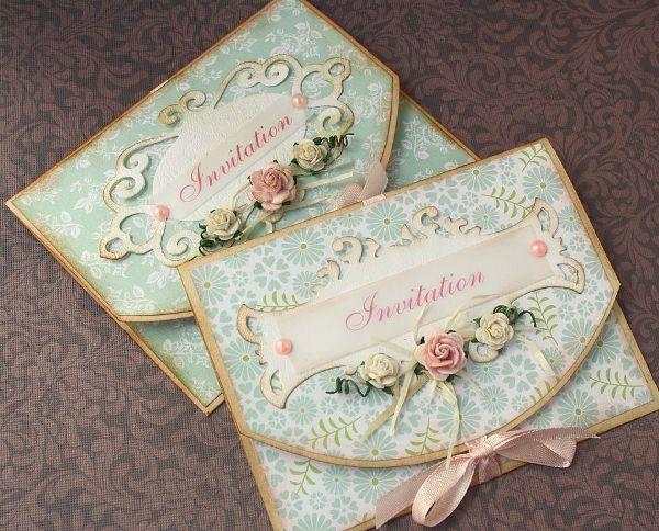 Открытки на свадьбу своими руками мастер-класс