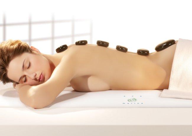 Стоунтерапия, или массаж камнями