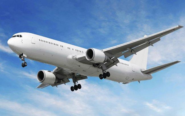 Аэрофобия: страх полета