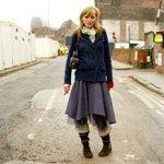 Уличная мода 2010