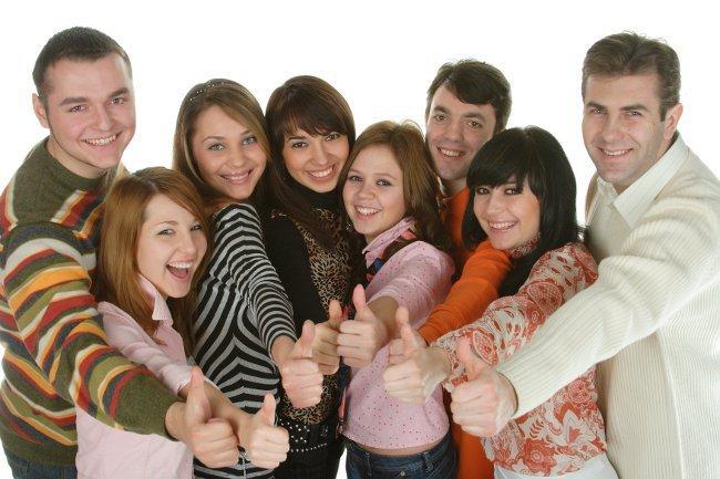 День студента 2012: как отпраздновать?