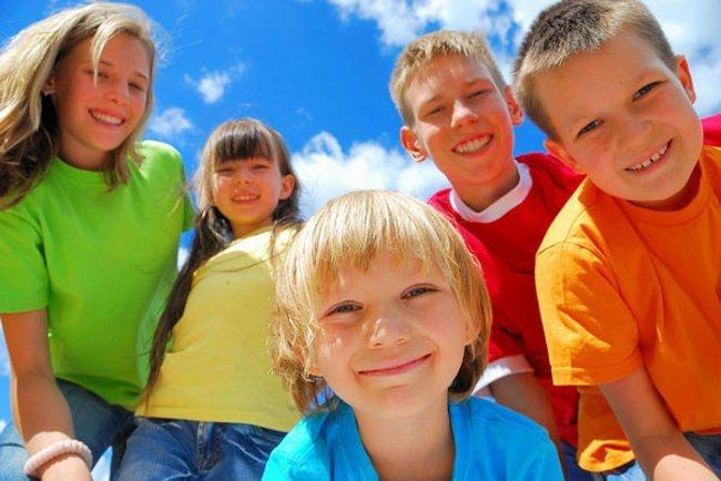 Летние мероприятия для детей