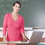 Электронное портфолио учителя