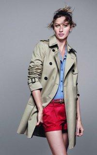 Подростковая мода: весна 2012