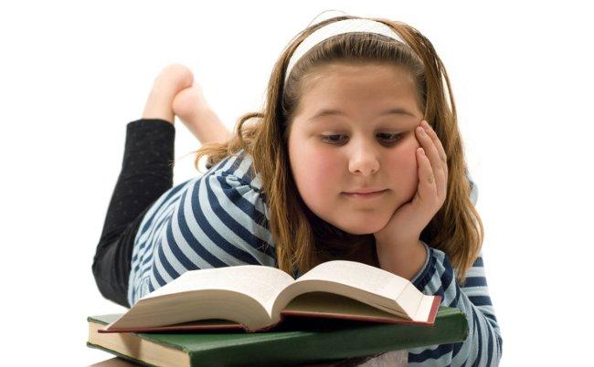 Учим ребенка делать пересказ текста