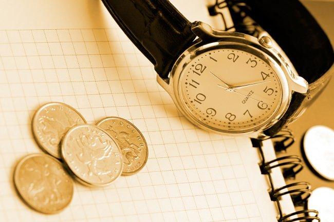 Планирование времени для фрилансеров