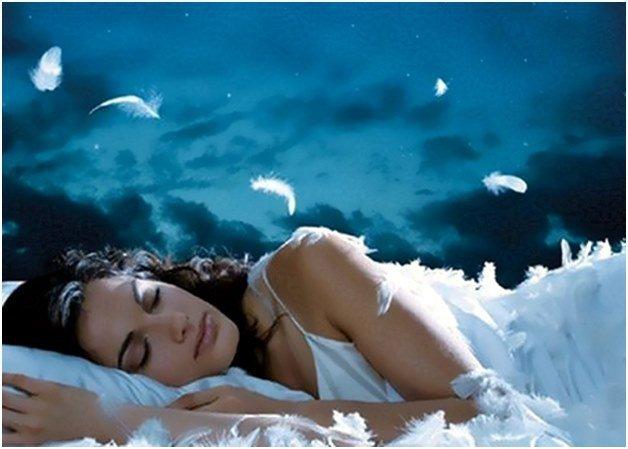 Толкование сна: к чему снится бывший мужчина