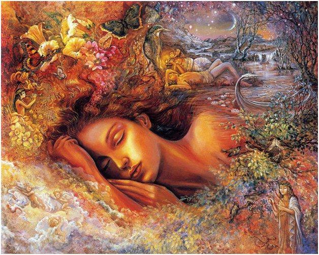 Толкование сновидения: к чему снится покойник